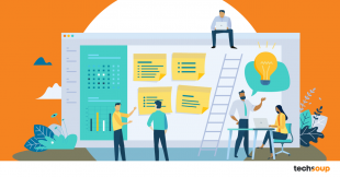 لماذا تحتاج المنظمات غير الربحية إلى التفكير في إدارة المشروعات